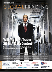 Quarter 2 2014: Will My Next Trader Sit In A Data Centre?